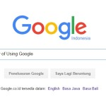 4 Cara Tidak Biasa Menggunakan Google