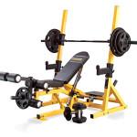 Mengenal Beragam Jenis Fitness Bench