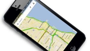 Aplikasi Google Maps Online