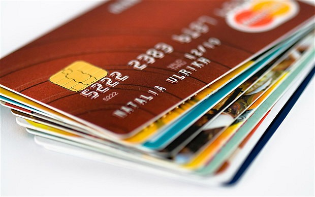 Kartu pengganti alat pembayaran