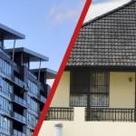 Pilih Rumah atau Apartemen?