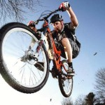 Teknik Bersepeda Gunung yang Benar