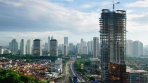Investasi properti Indonesia yang menguntungkan