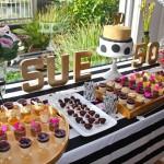 Tips Menata Meja Untuk Pesta