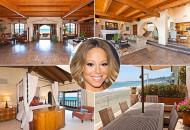 Sewa rumah Mariah Carey