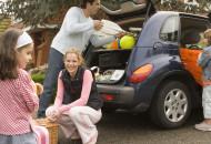 Mobil untuk keperluan pribadi dan keluarga