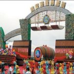 Qingdao International Beer Festival, The Asian Oktoberfest