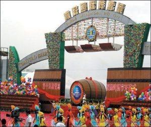 Festival Bir Qingdao