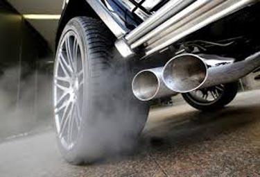 Modifikasi knalpot mobil