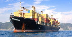Kapal Marine Cargo