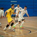 Waspada Saat Bermain Futsal