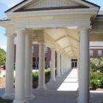 Jenis Pilar Rumah Klasik Bergaya Romawi