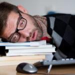 Tips Hindari Suntuk Ketika Bekerja