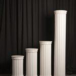 Hias Rumah  dengan Pilar Bergaya Klasik Yunani