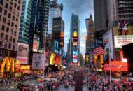 New York-Kota berteknologi tinggi