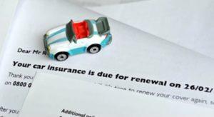 Perpanjang asuransi mobil