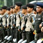 Ini Besaran Gaji Polisi di Empat Negara ASEAN