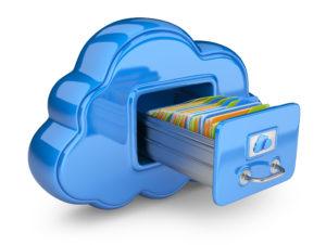 Provider cloud Indonesia