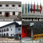 Yuk, Kunjungi Museum Di Kota Bandung