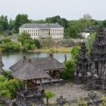 Replika Kebudayaan Indonesia di Negara Belgia