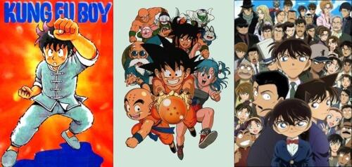 anime legendaris 2