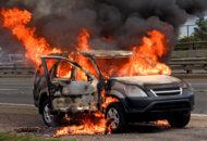 asuransi kebakaran mobil