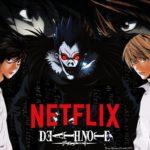 "Netflix Merilis Teaser Perdana dari Live Action ""Death Note"""