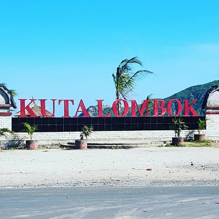 Panti Kuta Lombok
