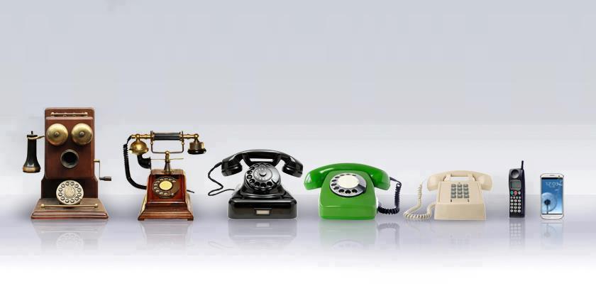 Jenis telepon