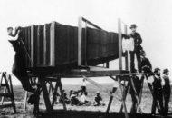 Kamera pertama di dunia