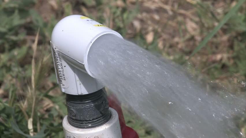 Pipa pvc untuk pipa air