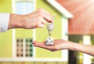 Sistem pembelian rumah