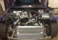 Turbo Intercooler mobil