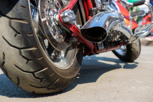 Modifikasi motor berbahaya