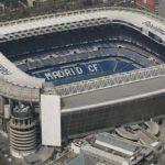 Santiago Bernabeu Stadium – Stadion Paling Terkenal Spanyol